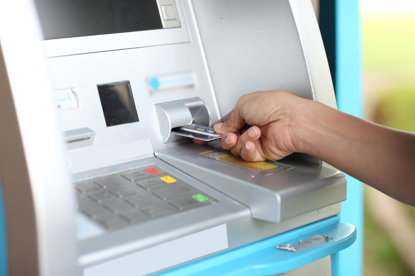 ATM Malware Cases Getting More Publicity