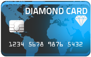 procted payment cards