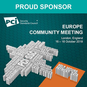 Advantio PCI CM London Sponsor