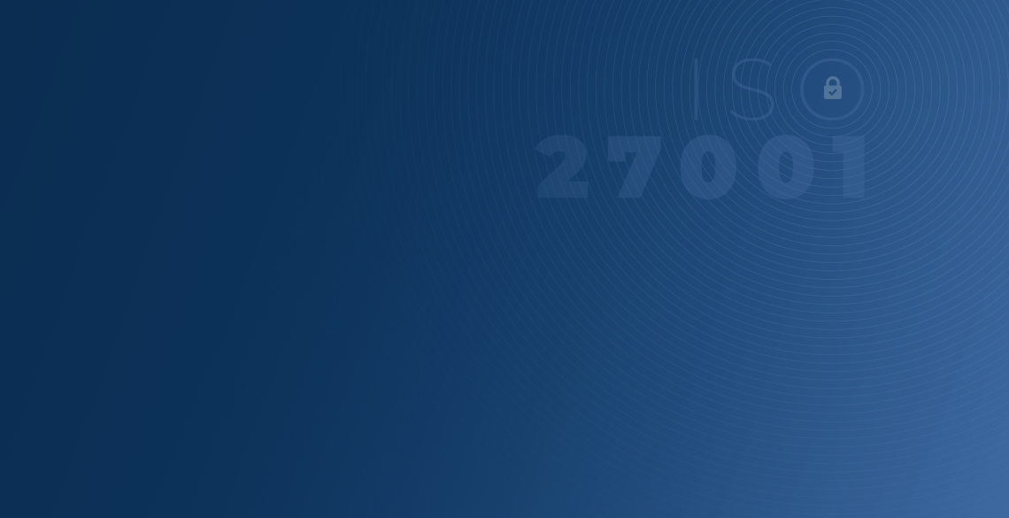 What is ISO27001