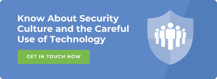 Cyber and Security culture