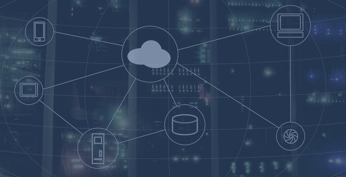 Migración de su infraestructura PCI DSS a AWS