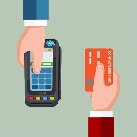 Contactless Payment Cards and Smart Payments: Benefits vs Risks