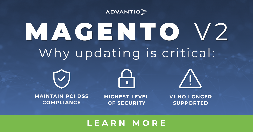 Completion of Magento 1.x support in June 2020 and its implications for PCI DSS compliance
