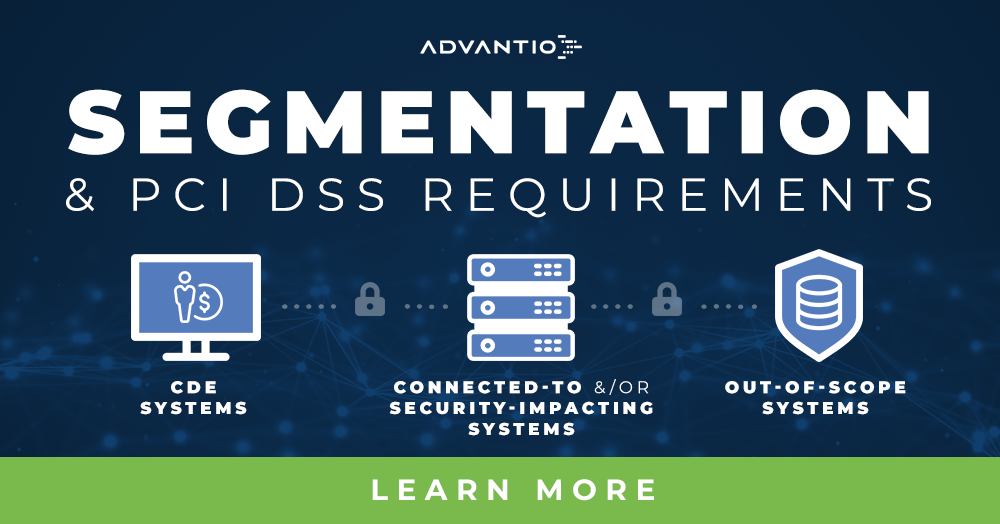 Segmentation Testing for PCI DSS: everything you need to know