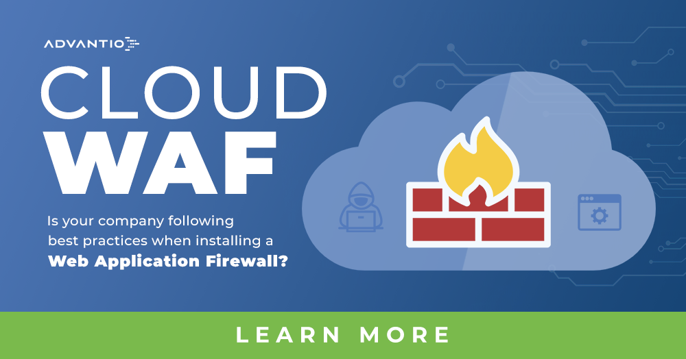 The problem with Cloud WAF