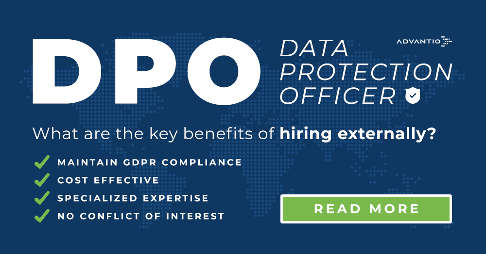 The DPO: Role Analysis and big benefits for an external DPO