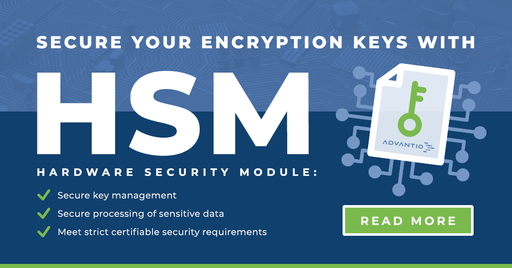 Hardware Security Module (HSM): What is it, and what is its role in protecting payment card data?