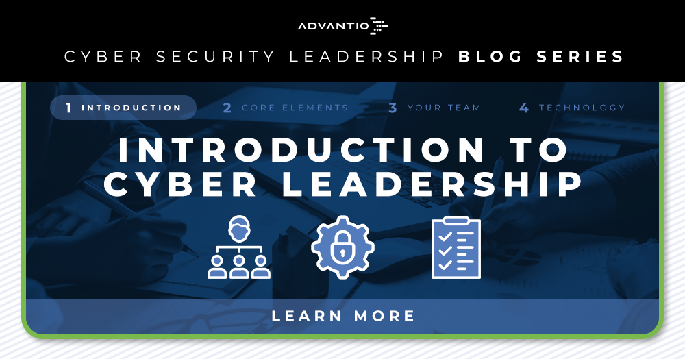 Introduction to Cyber Leadership Strategy