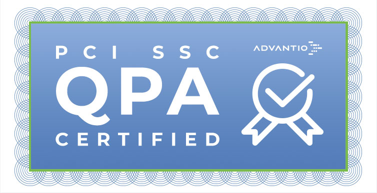 Advantio is granted PCI SSC Qualified PIN Assessor Status