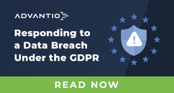 How to Respond to a Data Protection Breach Under the GDPR
