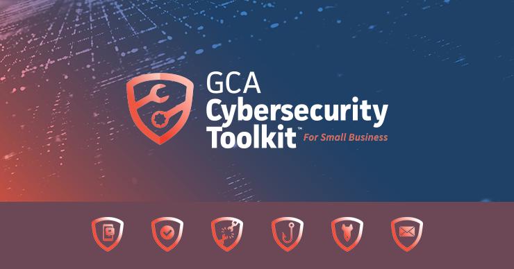 Global Cyber Alliance y Mastercard lanzan su Kit de Herramientas de Ciberseguridad para pequeñas empresas.