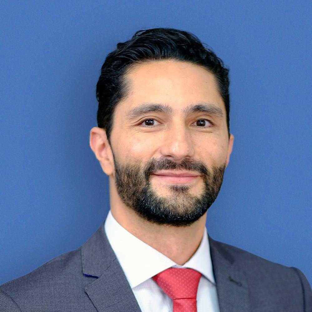 Picture of David E. Acosta