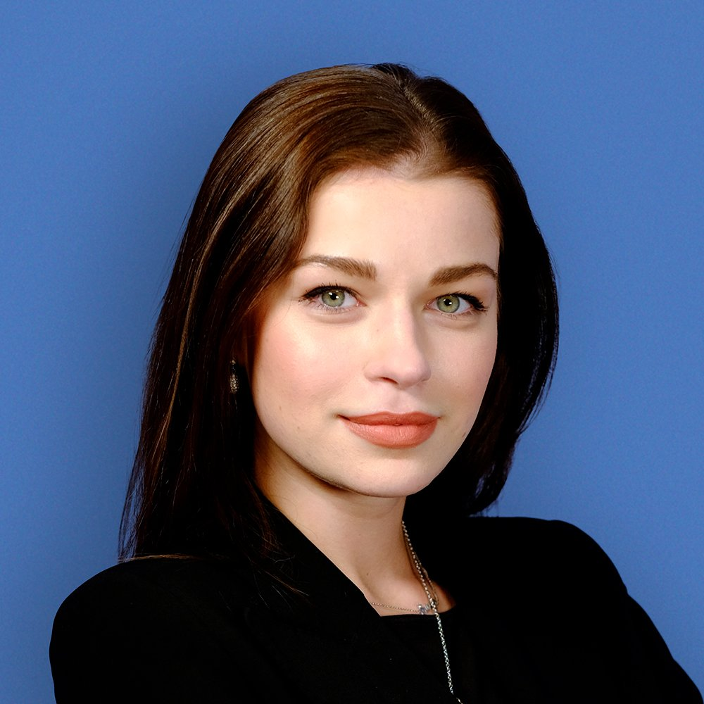 Picture of Diana Tykhonenko