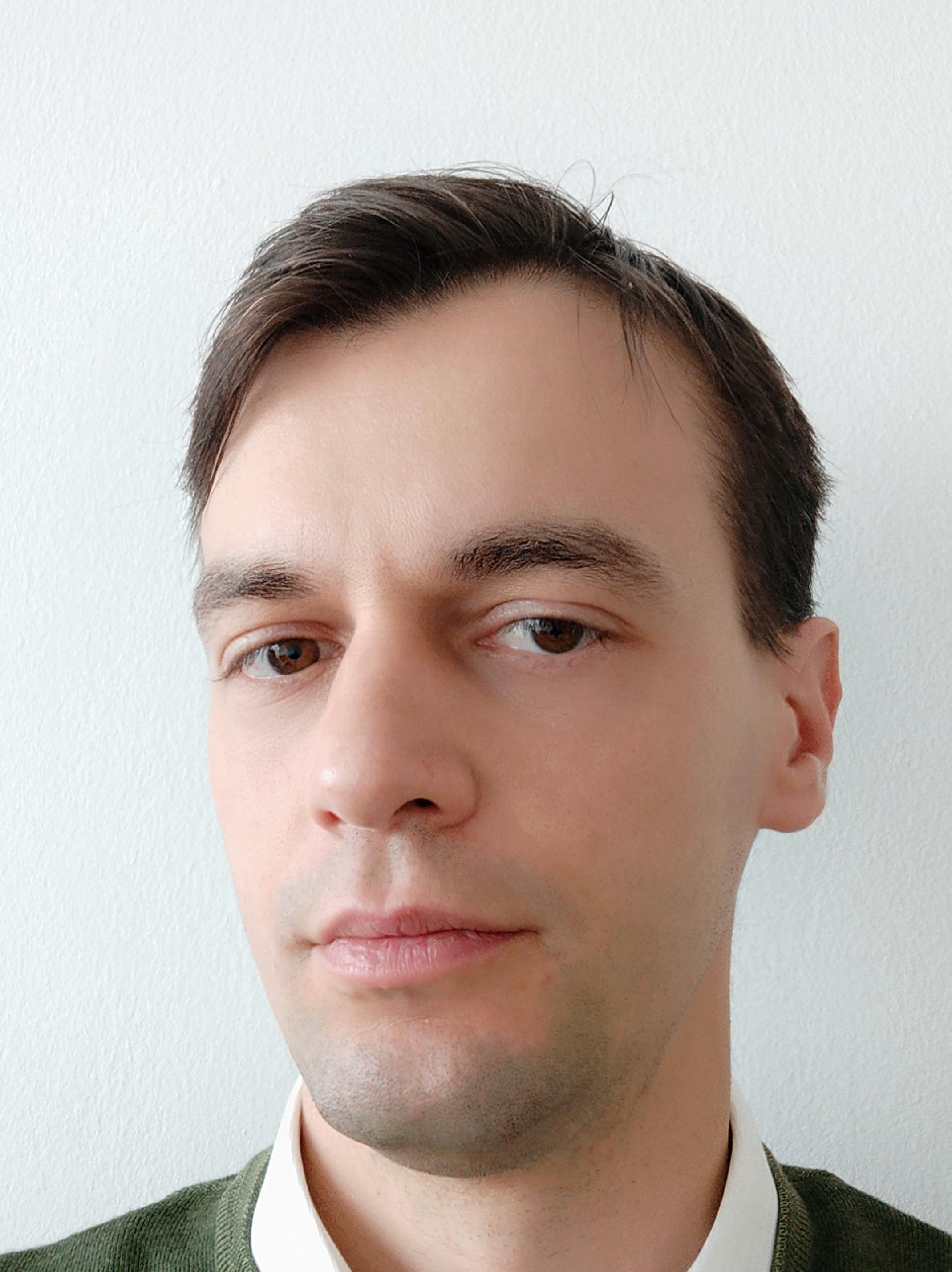 Picture of Giovanni Franco